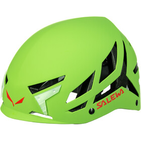 SALEWA Vayu Helm, green